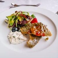 Photo taken at Restaurant David, Wirtshaus Wendelstein by Restaurant David, Wirtshaus Wendelstein on 4/28/2017