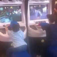 Photo taken at Chuck E. Cheese's by Janice P. on 9/16/2012