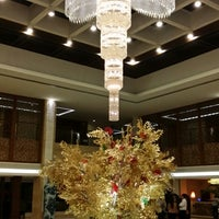 Photo taken at Grand Link Hotel by Henry E. on 4/12/2014