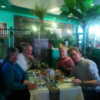 Photo taken at Juree's Thai Place by Kees d. on 4/20/2014