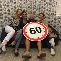 Foto scattata a Квест-комната «60» da Tatiana K. il 8/13/2016
