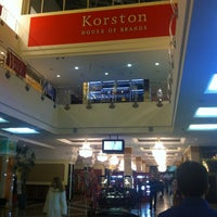 Photo taken at Le Buffet Korston Kazan by Фаиль З. on 1/29/2013