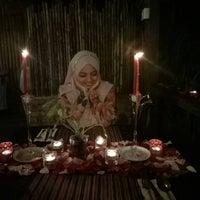 Photo taken at Subak Restaurant by Gery J. on 5/7/2017
