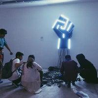 Photo taken at Mohsen Gallery by Rara on 7/27/2016