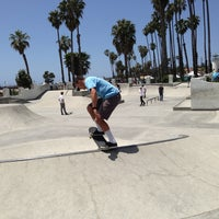 Photo taken at Skater's Point by Kirk D. on 5/26/2013