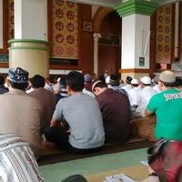 Photo taken at Masjid Az - Zikra by Fahd Mirza G. on 1/1/2016