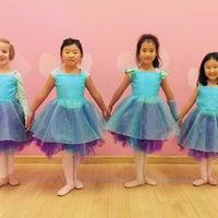 Photo taken at Ballet Petite by Jana on 12/22/2017