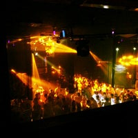 Photo taken at Weekend Club by Marcos P. on 2/16/2013