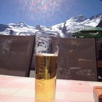 Das Foto wurde bei Bergrestaurant Hannig von Olga am 9/16/2012 aufgenommen