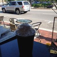 Photo taken at Domani Cafe by Jason P. on 5/30/2014