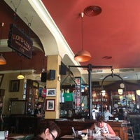 Photo taken at Flaherty's Irish Pub Barcelona by Aslı A. on 8/26/2014