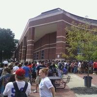 Photo taken at Morgan University Center by Aaron F. on 9/14/2012