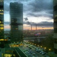 Снимок сделан в АТС пользователем Igor V. 11/7/2012