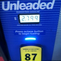 Photo taken at QuikTrip by Angie B. on 4/28/2013