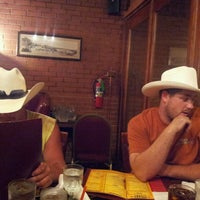 Photo taken at Cattlemen's Steakhouse by Angie B. on 6/8/2013