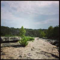 Photo taken at Cambell's Hole by Cody S. on 6/21/2014