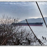 Photo taken at Columbia River Maritime Museum by Steve S. on 1/12/2013