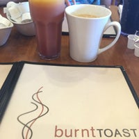 Photo taken at Burnt Toast by Susie B. on 6/6/2016