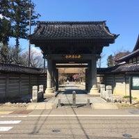 Photo taken at 浄興寺 by ゆういち on 4/2/2017