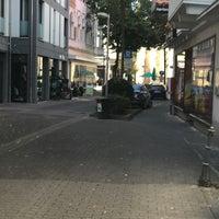 Photo taken at Neuer Markt by Nico B. on 9/27/2016