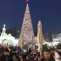 Photo taken at Mary's Well by Shlomi K. on 12/23/2017