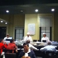 Photo taken at Red Coral Sushi by Sohrab Y. on 10/20/2012