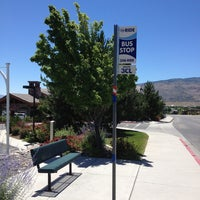 Photo taken at Bus Stop @robb/mae Anne by Michelle J. on 6/28/2013