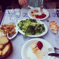 Photo taken at Yalın Balık by Fulya C. on 7/23/2013