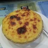 Photo taken at Lotus Garden Dessert Shop 蓮園甜品 by Anthony C. on 12/1/2013