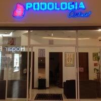 Photo taken at Podologia Actual by Podologia Actual on 7/17/2015