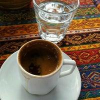 Photo taken at Çay Molası by Serkan K. on 9/29/2016