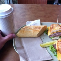 Photo taken at Panera Bread by Andrew P. on 11/13/2012
