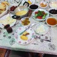 4/15/2018 tarihinde Ahmet Taha M.ziyaretçi tarafından Arım Balım Kahvaltı Evi'de çekilen fotoğraf