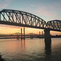 Photo taken at Waterfront Park by Andrew R. on 9/10/2016