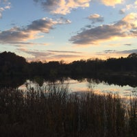 Photo taken at Turkey Run Park by Andrew R. on 11/5/2015