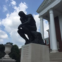 Photo taken at University of Louisville by Andrew R. on 7/24/2016