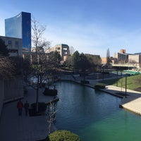 Photo taken at City of Indianapolis by Andrew R. on 3/30/2016