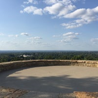Photo taken at The Overlook At Iroquois Park by Andrew R. on 9/9/2017