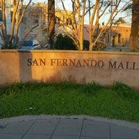 Photo taken at San Fernando Mall by Skip G. on 1/31/2017