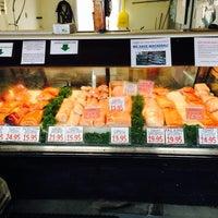 Santa Barbara Fish Market Fish Market
