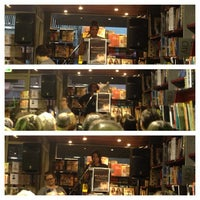 Photo taken at Avid Reader by Leesa W. on 2/22/2013