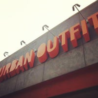 Photo taken at Urban Outfitters by Marcelo C. on 6/2/2013