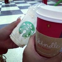 Photo taken at Starbucks by Marcelo C. on 12/27/2012