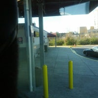 Photo taken at Greyhound Bus Lines by Ama R. on 1/22/2013