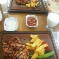 5/26/2016 tarihinde Emine B.ziyaretçi tarafından Et Yiyelim'de çekilen fotoğraf