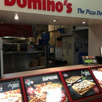 Photo taken at Domino's Pizza by Florian M. on 3/4/2013