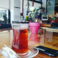 2/7/2017 tarihinde Yusuf A.ziyaretçi tarafından Çıngıloğlu Gourmet Cafe Breakfast Restaurant'de çekilen fotoğraf