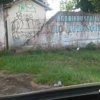 Photo taken at Escola Técnica Agroindustrial Juscelino Kubitschek de Oliveira by Guaracy M. on 7/18/2015