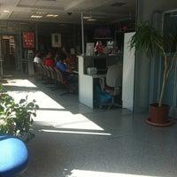 Photo taken at GENPA Telekomünikasyon ve İletişim Hizmetleri by Ali B. on 7/9/2013
