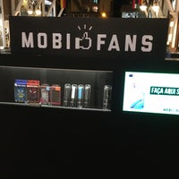 Photo taken at MobiFans by Marcelo on 4/13/2016